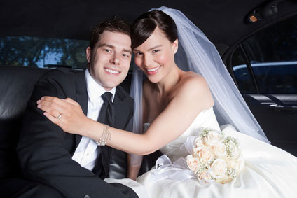 wedding reception limousines san antonio