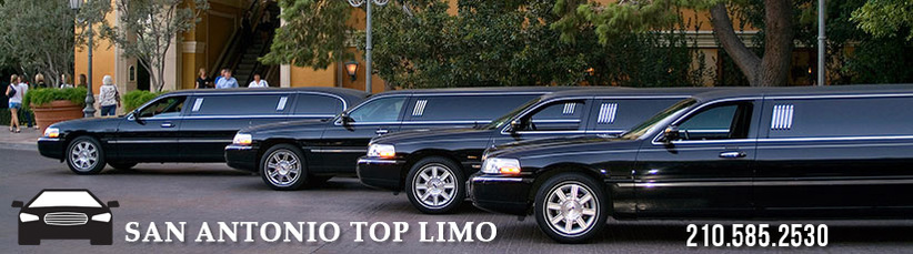 san antonio top limo texas