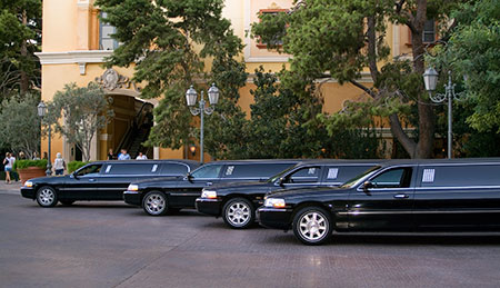 Limo Services in South San Antonio
